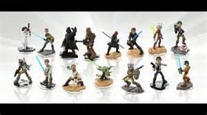 Disney Infinity Characters Wars Wars Figures Disney Infinity Wiki Guide Ign