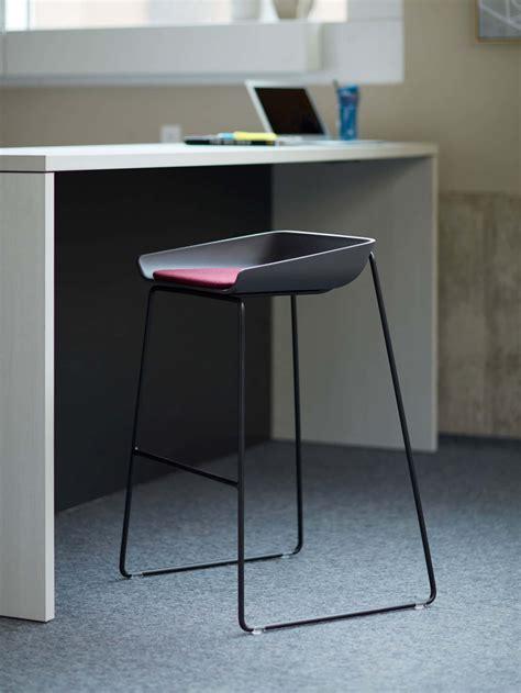 Steelcase Turnstone Scoop Stool by Scoop Modern Office Stool Task Chair Turnstone