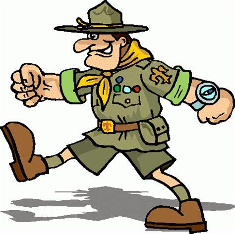 clipart scout boy scout clipart clipart suggest