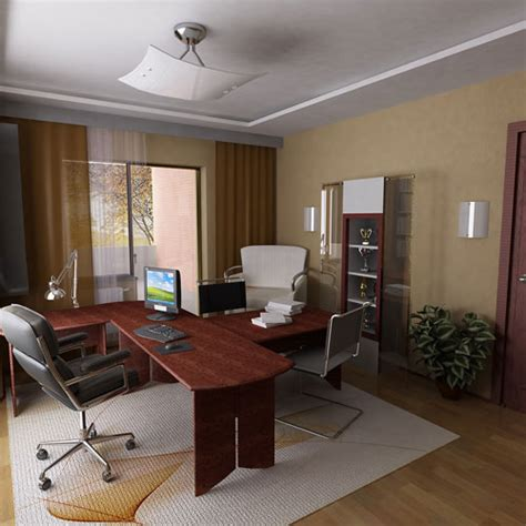 contemporary office furniture photo contemporary home office