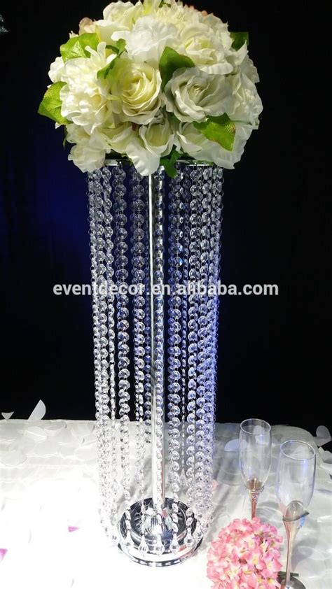 Wholesale Crystal Chandelier Table Centerpieces For Event Chandelier Centerpieces Wholesale