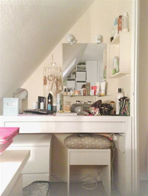 Dressing Table Idea Small Dressing Table Ideas