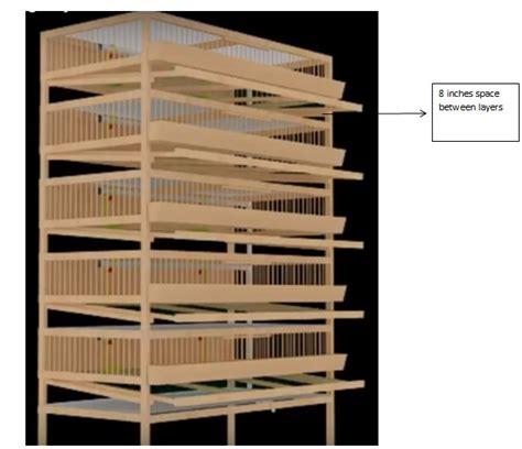 quail layer cages plans escortsea