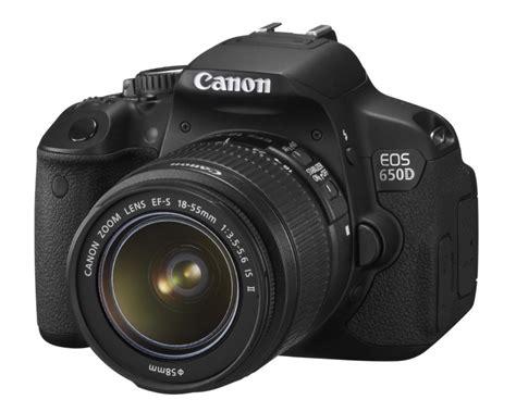 Kamera Dslr Canon 650d by Canon Eos 650d Review Expert Reviews