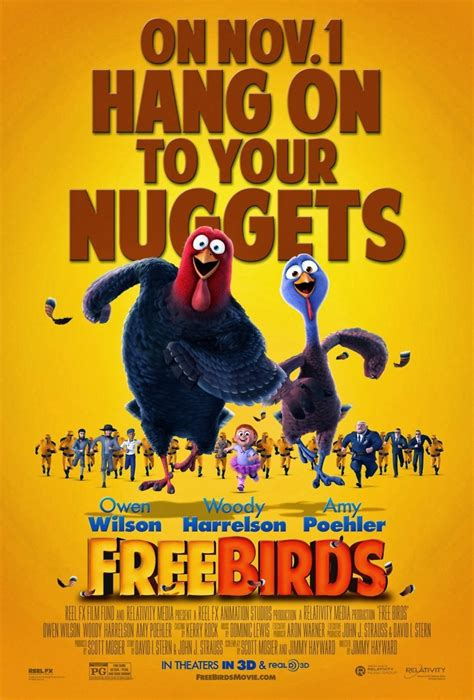 printable movie poster free birds dvd release date february 4 2014