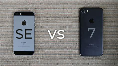 iphone se  iphone     buy  comparison youtube