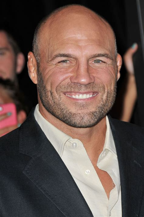 Randy Couture On With The by Randy Couture At The World Premiere Of The Expendables 2