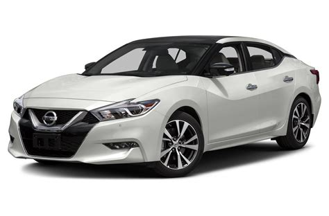 maxima nissan 2017 white 2017 nissan maxima deals prices incentives leases