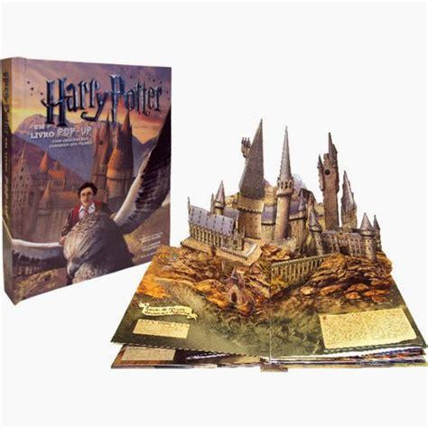 harry potter a pop up 1608870081 oficina de artes livros pop up