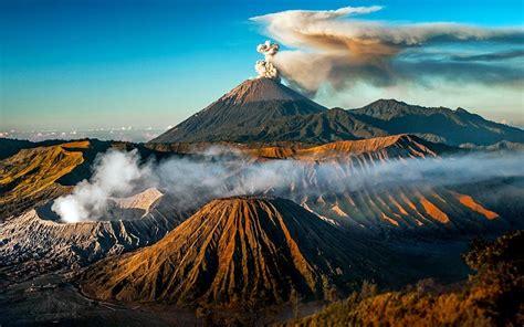 imagenes impactantes full hd blogging via typewriter tengger caldera indonesia