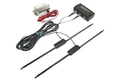 car tv tuners car tv antennas add hdtv to any car with a tuner