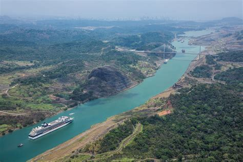 Photo Panama Canal by Cruising The Panama Canal