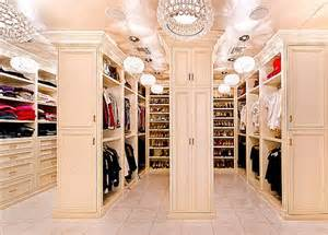 10 beautiful and luxurious closet designs top home designs