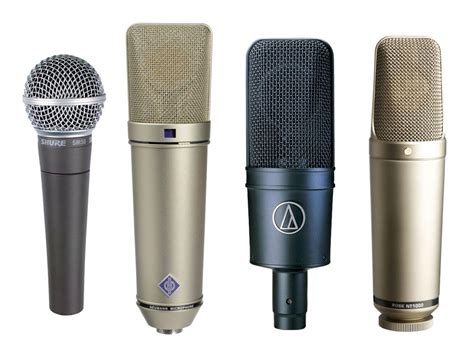 best recording mics 6 mistakes to avoid when recording vocals ask audio