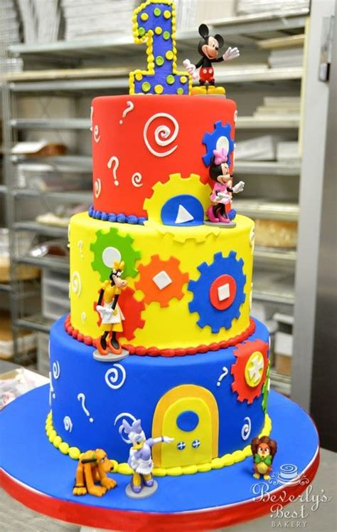 St Big Mickey Kid 77 best cakes images on cakes