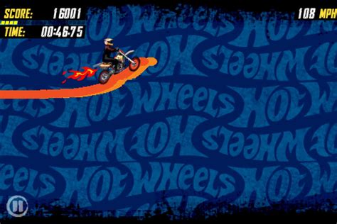 Motorrad Spiele Download Chip by Team Hot Wheels Flame Riders Iphone App Download Chip