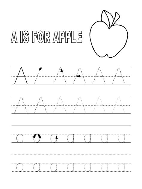 4 Year Worksheets by 4 Year Worksheets Printable Activity Shelter