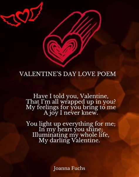 day poems for him valentines day poems poems for