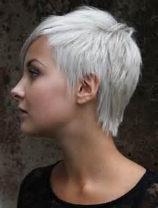coupes de cheveux courts 5 styles d 233 t 233