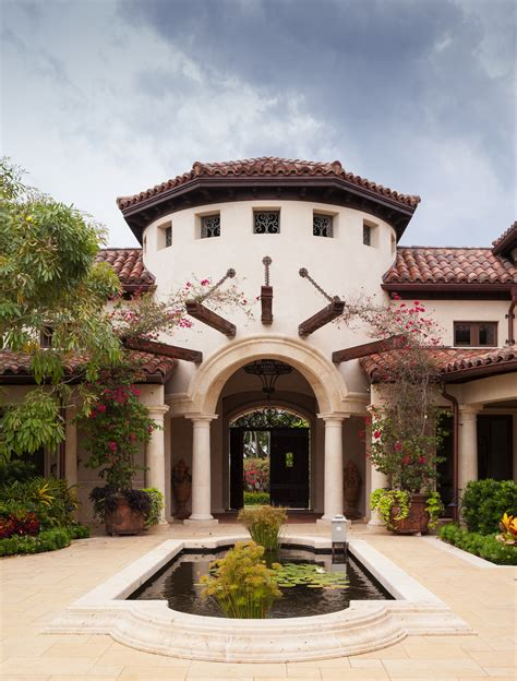 Italian Villa Style Homes 100 Italian Villa Style Homes Curb Appeal Tips For Mediterranean Style Homes Hgtv Villa