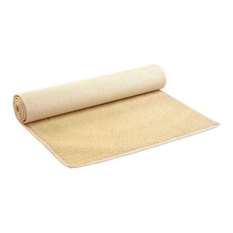 lambswool mat surya 60 200 x 60 cm thick 1500g m