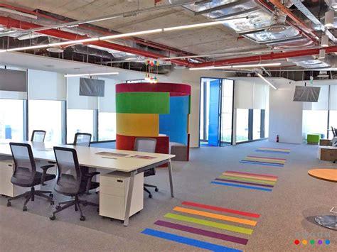 agoda singapore collaboration pods agoda office photo glassdoor