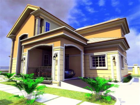 Architectural Designs For Nairalanders Who Want To Build 3 Bedroom Bungalow Design