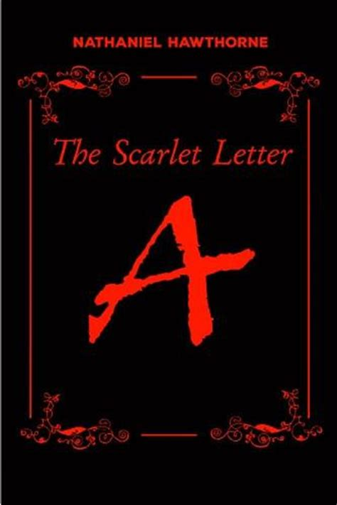 theme of morality in the scarlet letter the scarlet letter