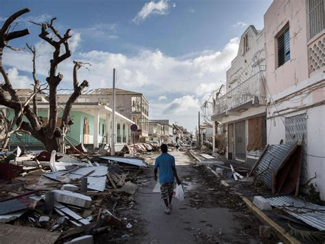 hurricane irma st martin americans on st maarten tell of irma s devastation