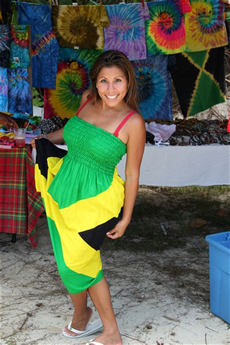Dres Jamaica jamaican dress flickr photo