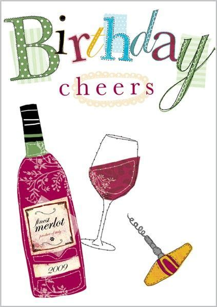 wine birthday wishes birthday cheers wine pixshark com images