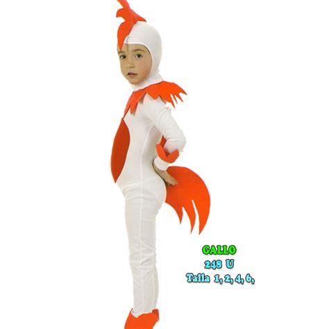 como hacer disfraz de gallo disfraz de gallo para ni 241 o casero imagui