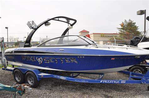 2006 malibu wakesetter vlx 2006 wakesetter vlx for sale in lakemoor illinois