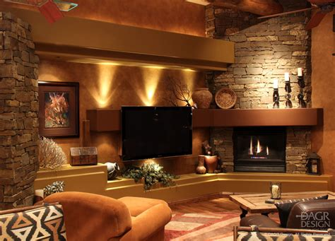 custom home designer with glass wall ideas home interior custom media wall designs with fireplaces by dagr design