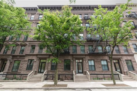 randolph houses harlem harlem s a philips randolph houses honored with historic preservation award