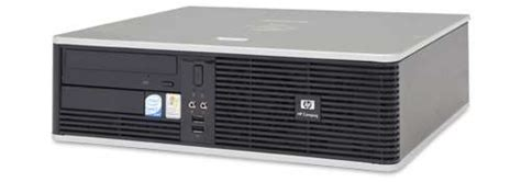 Built Up Pc Hp Compaq Q8400 Ddr2 tas yerorm hp compaq dc5700 desktop pc intel 2 duo