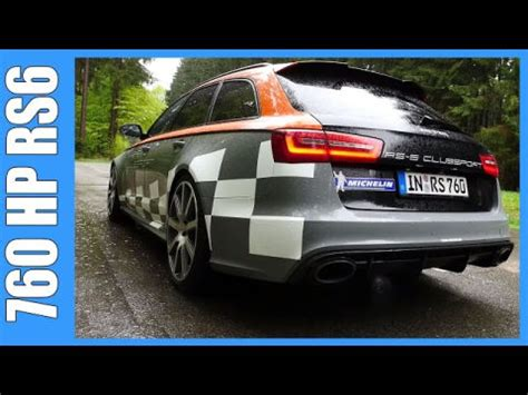 Grip Audi Rs6 by Grip Mtm Rs6 R