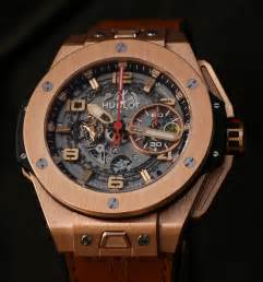 Hublot Watches Hublot Big New Ceramic Titanium And Gold