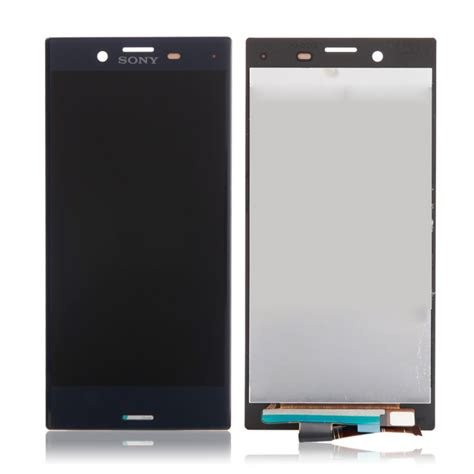 Lcd Hp Sony Xperia V lcd screen touch screen for sony xperia x compact mini