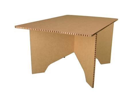 Cardboard Coffee Table Milo Coffee Table