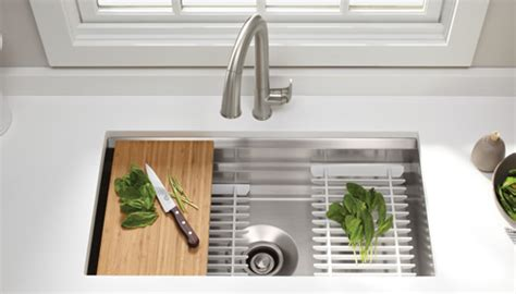 how to choose kitchen sink how to drill into a kitchen sink
