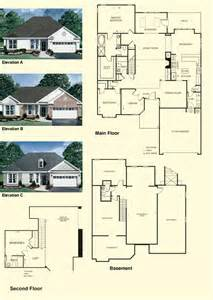 colonial home plans and floor plans colonial heritage williamsburg va real estate floor