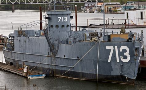 old navy boat for sale oregon city could become home to world war ii pt boat