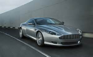 2010 Aston Martin Db9 2010 Aston Martin Db9 Coupe Photo