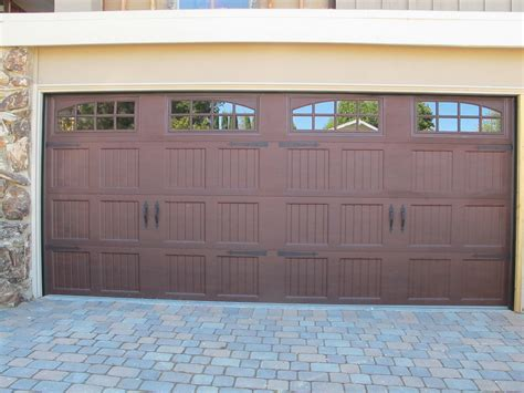 Garage Door Decorative Kits 1 The Minimalist Nyc Garage Door Decor