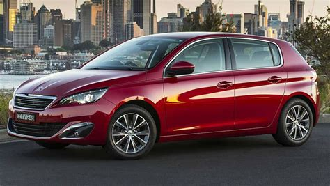 2015 peugeot 308 hatch review carsguide
