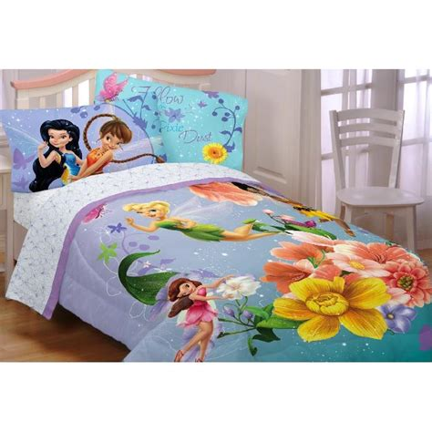 tinkerbell bedroom set tinkerbell bedding for girls bedspreads duvet