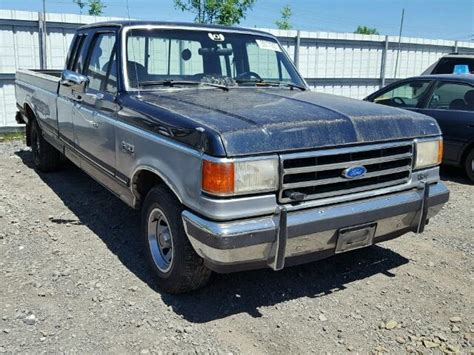 auto auction ended on vin 1fapp36x3lk220523 1990 ford tempo gl in or portland north auto auction ended on vin 1ftex15n2lka34042 1990 ford f150 in or portland north