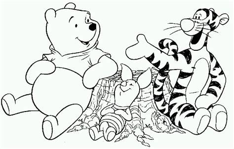 imagenes de oso winnie pooh para colorear im 225 genes de winnie the pooh
