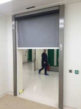 fire curtain maintenance fire curtain kearney engineering commercial doors and